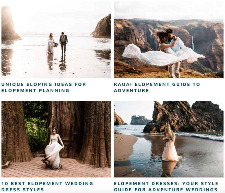 Planning resources on thefoxesphotography.com